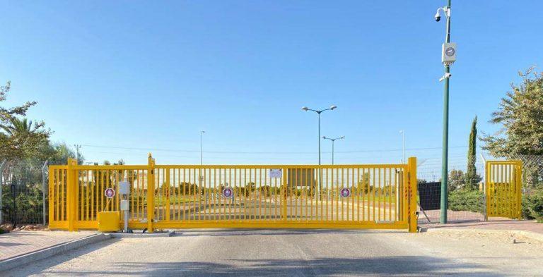 שערים קונזולים 1
