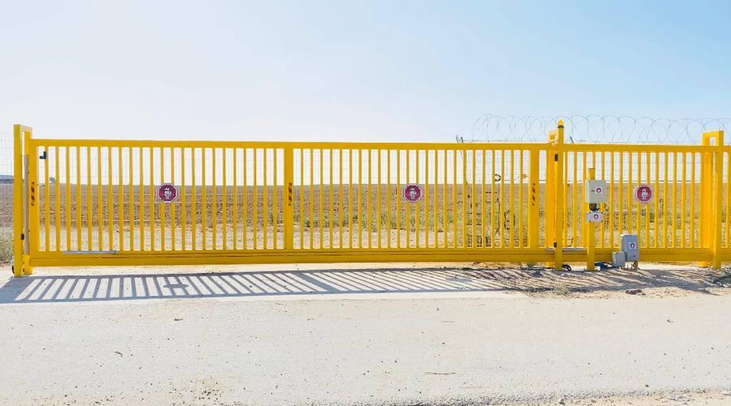 שערים קונזולים 3