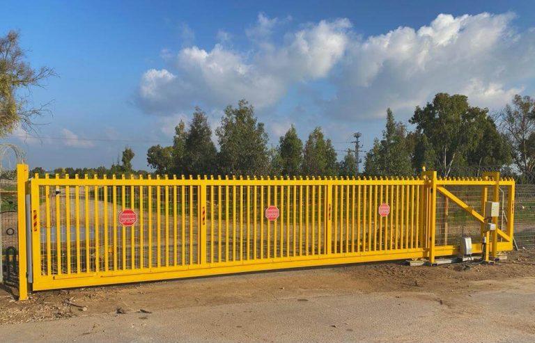 שערים קונזולים