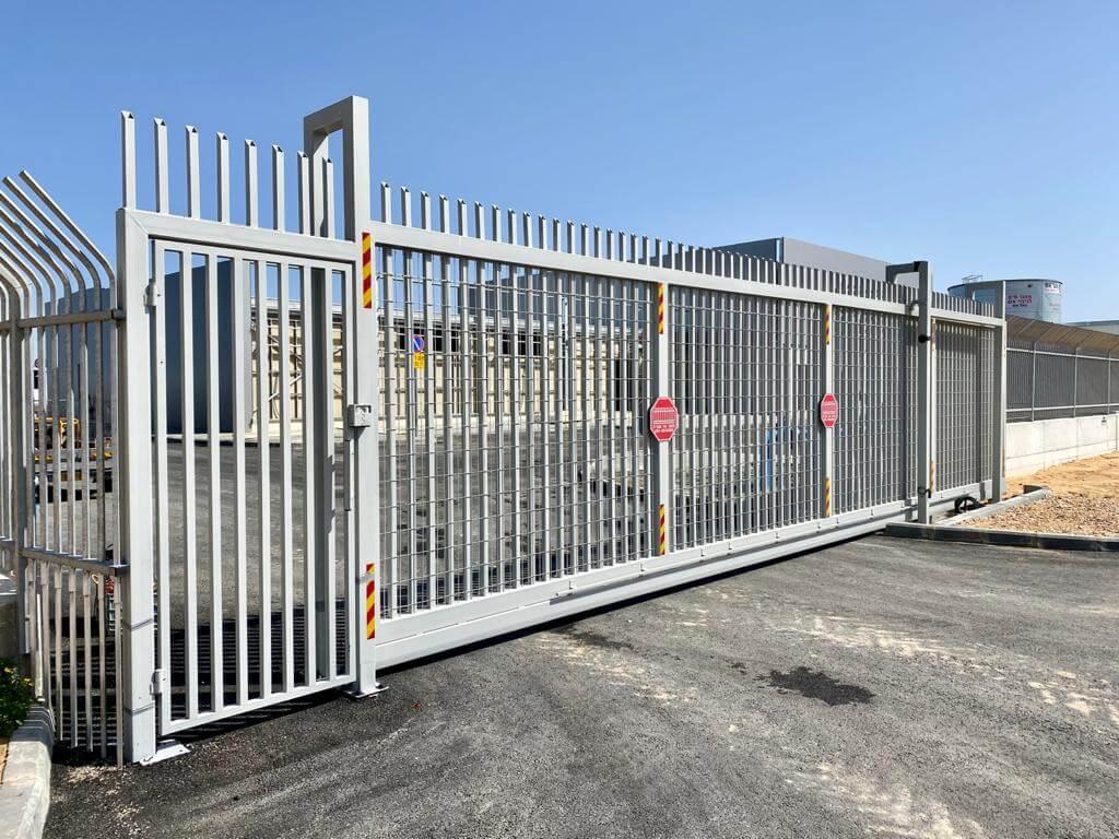 שערים קונזולים (2)